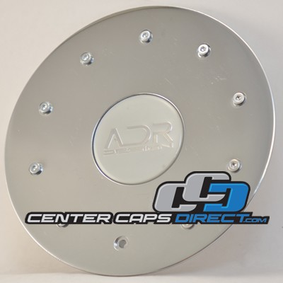 CAP510 ADR Wheels Center Cap Display Model
