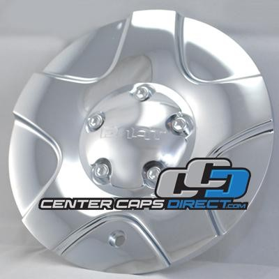 BDW734CAPL184 D-55 DAAT Wheels Center Caps