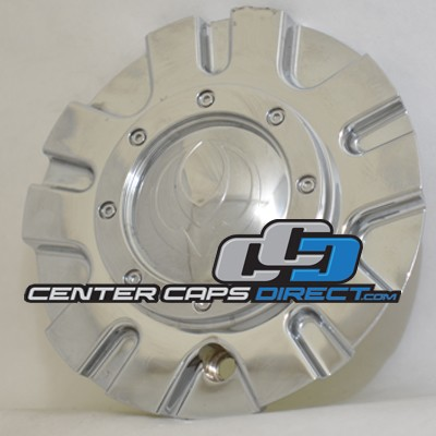 C111-1 No Brand or Logo Wheels Center Cap Replacement with different logo