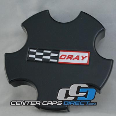 C-E78 PCE-78-GB Cray Wheels Center Caps
