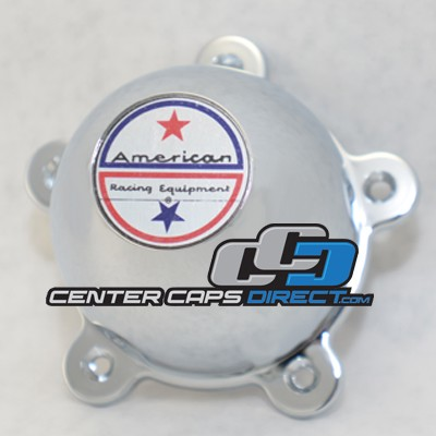 898008 F112-09  American Racing Wheels Center Caps