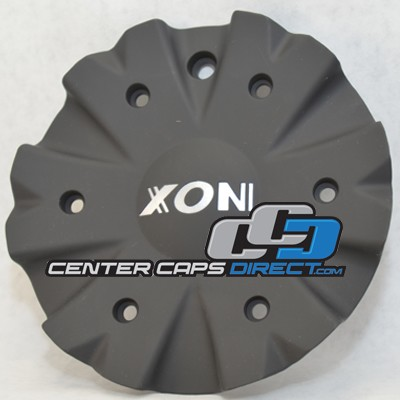 Spector N039-2295-CAP Xoni Wheels Center Caps