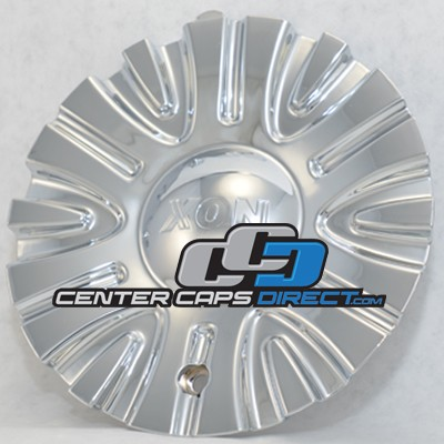 ICE 6129-1-CAP  Xoni Wheels Center Caps