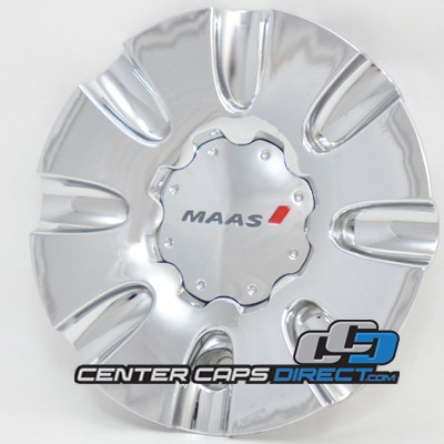 MAAS-26 MAAS Racing Center Cap Display Model