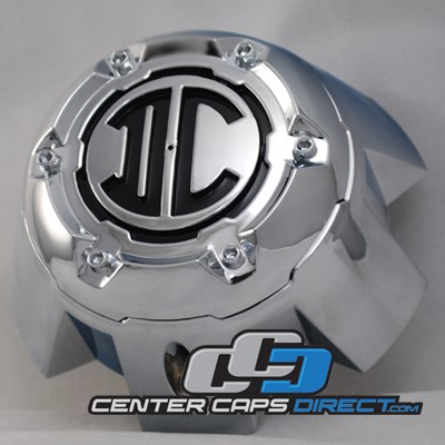 NX-6H 2Crave Wheels Center Cap
