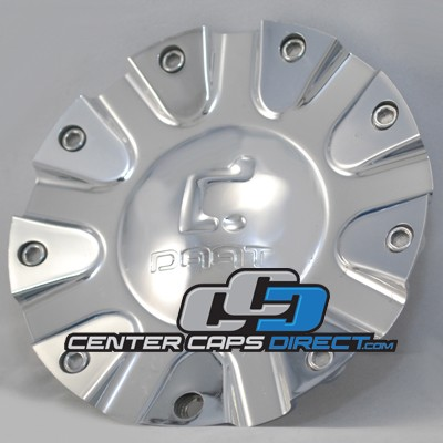 C-362 DAAT Wheels Center Caps