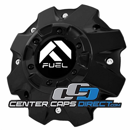 2 piece cap inside part #: 1001-58 and outside part#:1001-63B and or 1001-63 Gloss Black Fuel Offroad Wheels Center Cap BLOW OUT PRICE